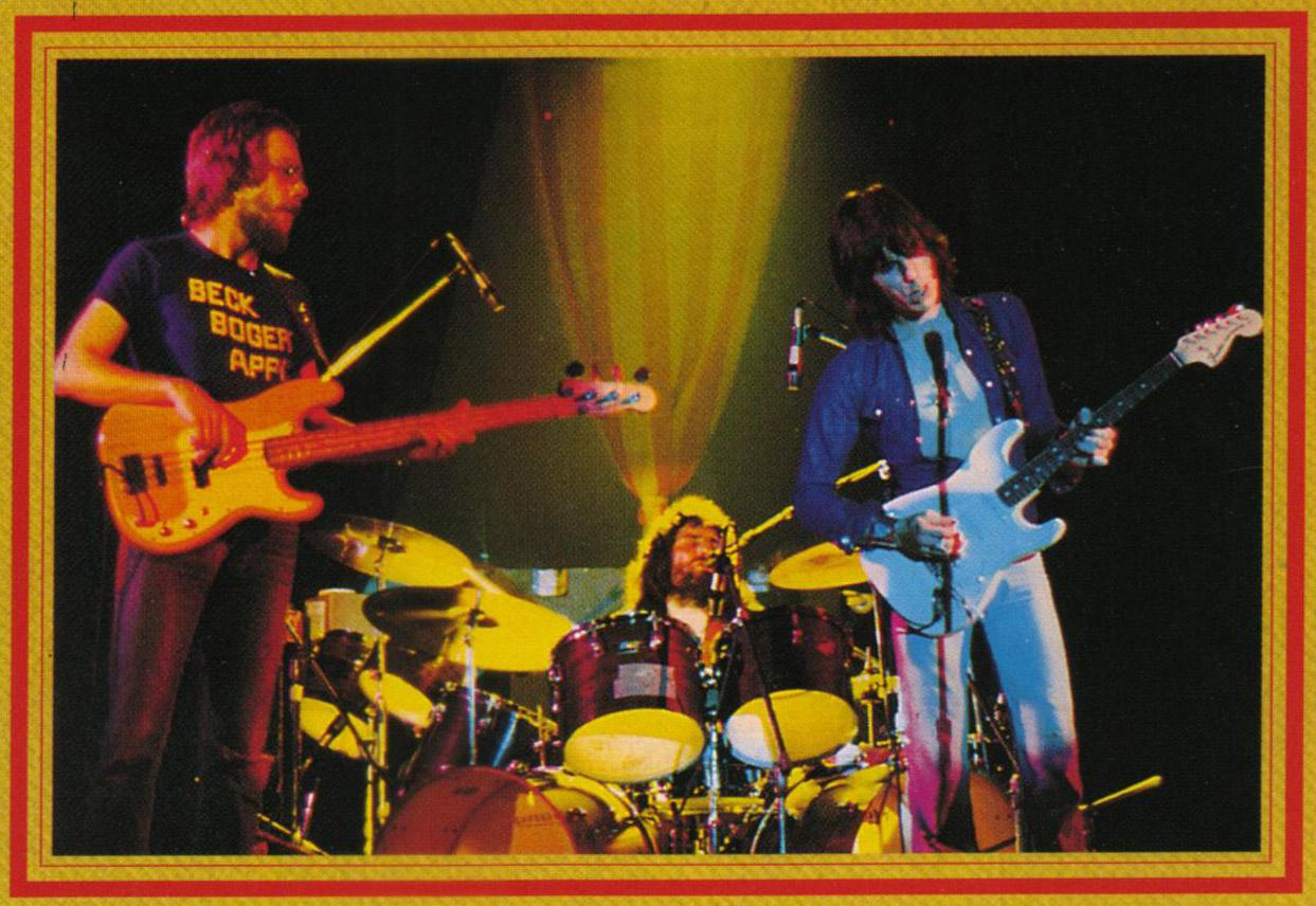 Performed with Beck, Bogert  Appice (Lead Vocalist), Rod Stewart, Ozzy Osbourne, Pink Floyd, Vanilla Fudge, Blue Murder, Cactus, Ted Nugent, Paul Stanley more.